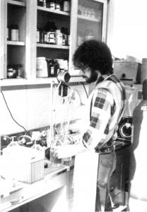 Vincent Racaniello 1977