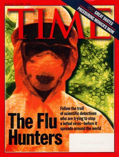 Flu hunters