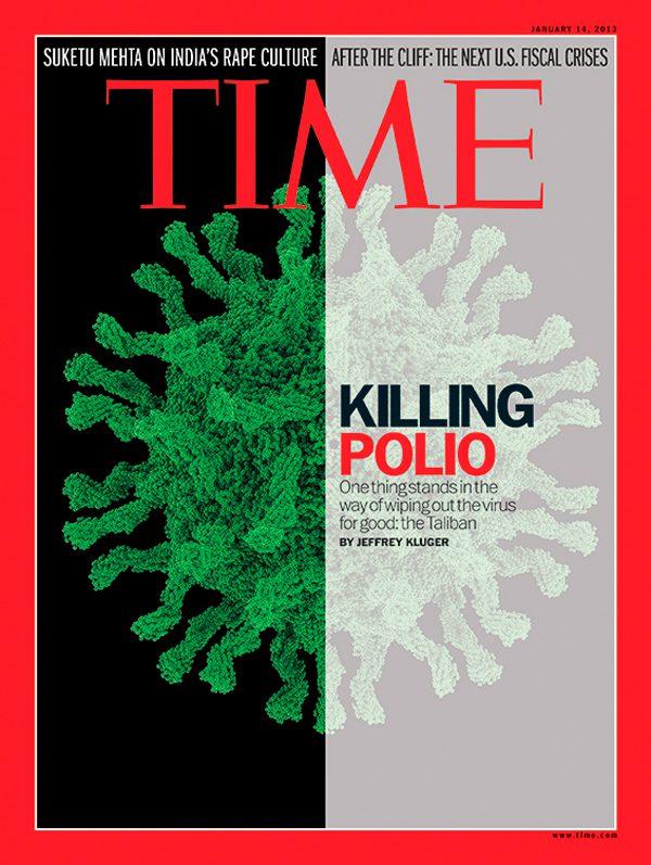Killing polio
