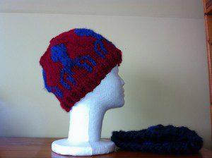 phage hat