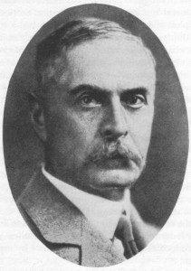 Karl Landsteiner, MD (1868-1943)