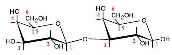 galactose-a1-3-galactose