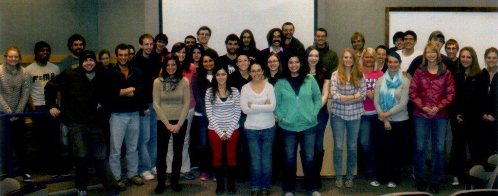 Bozeman class 2012