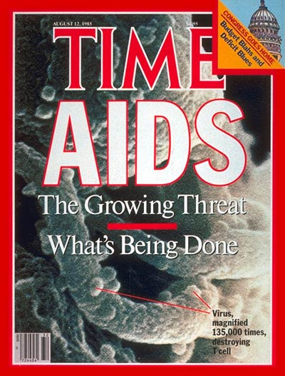 AIDS threat