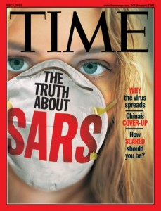 Time The truth about Sars