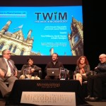 TWiM Live in Manchester