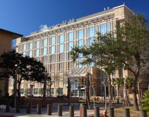 Galveston National Laboratory at UTMB