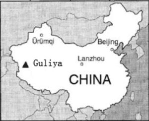 Guliya